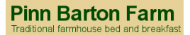 Pinn Barton Farm Bed and Breakfast